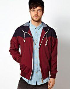 Primark Lightweight Contrast Jacket