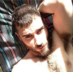 A BEAR WHO LIKE CHASERS OF ANY KIND. SEE MY PINTEREST Bear4chaser !