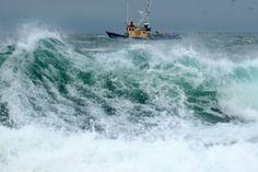 Pesca fondeada en el Cantábrico, la captura de merluzas