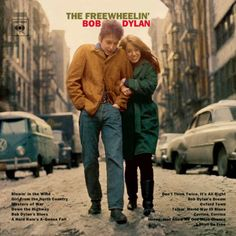 Dylan's second album, The Freewheelin' Bob Dylan was released on 27 May The cover photo was taken by Don Hunstein in Feb. with Dylan and Suze Rotolo walking near the intersection of Jones and. Bob Dylan Album Covers, Iconic Album Covers, Greatest Album Covers, Classic Album Covers, Bob Dylan Freewheelin, Lps, The Clash, Bruce Springsteen, Beatles