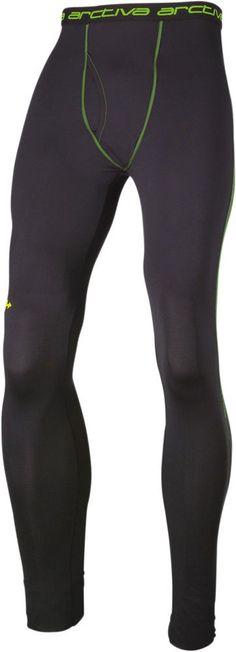 Arctiva Regulator Mid Weight Fleece Insulation Mens Snowmobile Layering Pants