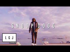 Interview de Snoopdog - Le Grand Journal de Cannes