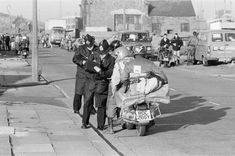Remember When 3000 Mods in Redcar for scooter rally - Gazette Live Jo Jackson, Lambretta Scooter, Scooter Girl, Middlesbrough, Youth Culture, Isle Of Wight, Soul Music, Vespas