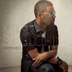 music soulchild / onmyradio