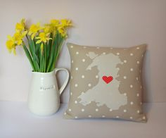 Happy St David's Day by Jill MIckleburgh on Etsy #treasurytuesday