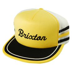 7162f87d6e9 brixton trucker hat - ค้นหาด้วย Google