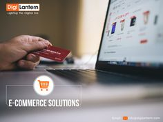 As an #ECommerce #PortalDesigning Company, we understand the unique nature of your market, structuring appropriate web marketing goals and designing tactics to execute those goals. #DigiLantern believes in maximizing the output of E-commerce solutions by following these five phases of the product : Scoping and planning, Conceptual design and research, Development of #Framework, Implementation of Framework, Revision Phase.