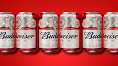 JKR completes global rebrand for Budweiser