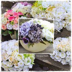 Kompozycja kwiatowa - prezent na dzień Mamy