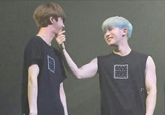 Hyungwon had a crush on Wonho since the day they met. But he never co… #fanfiction Fanfiction #amreading #books #wattpad