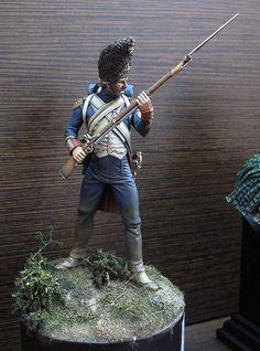 French Guard Grenadier