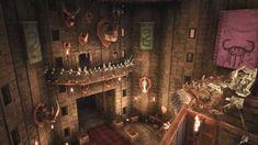 Post with 5330 views. Base Building, Building Ideas, Building Plans, Conan Exiles, Warehouse Design, Architecture Building Design, Throne Room, Conan The Barbarian, Survival