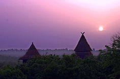 Serrekunda, Gambia, nog 3 maandjes ......