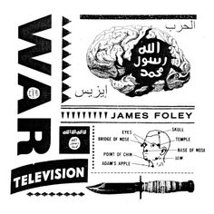 Illustration/designs for a write up on Matter about ISIS and their terrifying branding tactics. Read full coverage. By Mike McQuade