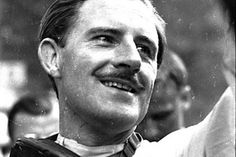 Monte Carlo, May 1963: Graham Hill celebrates his first victory at the Monaco Grand Prix, a race he would go on to dominate over the coming seasons. © Schlegelmilch