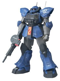ZEONOGRAPHY 3007 Act Zaku by Bandai ** Learn more by visiting the image link.