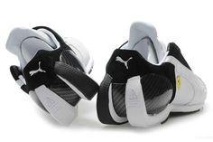 Puma Racing Shoe