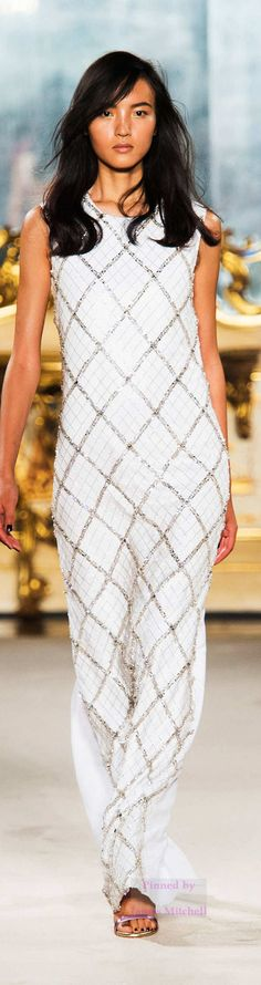 Genny Collection Spring 2015 Ready-to-Wear