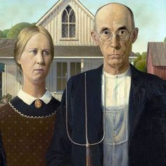 American Gothic: Are You Missing Out on the Big Picture