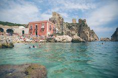 Tonnara di Scopello, Sicily - The Londoner Verona Italy, Puglia Italy, Venice Italy, Places To Travel, Places To Go, Travel Destinations, Italy Vacation, Italy Travel, Best Of Italy