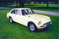 AutoTraderClassics.com - Article MGB, 50 Years On