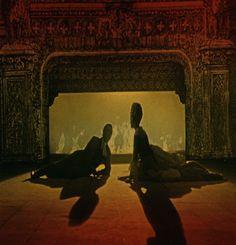 The Outrageous Baron Munchausen (1962), directed by Karel Zeman