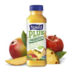 Is naked juice unhealthy