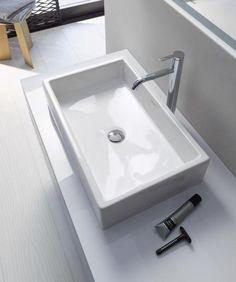 Duravit Vero Air: Badmöbel, Wannen, WCs