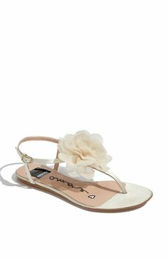 on the hunt :-) = perfect beach wedding shoe!!!