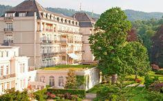 Brenners Park – Hotel & Spa #BadenBaden #Deutschland #Luxury #Travel #Hotels #BrennersParkHotelandSpa