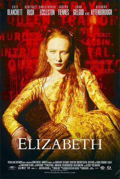 Elizabeth (1998) | El precio de reinar...