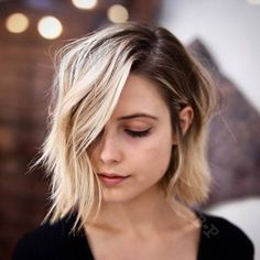 22 Hottest Ombre Bob Hairstyles - Latest Ombre Hair Color Ideas 2017
