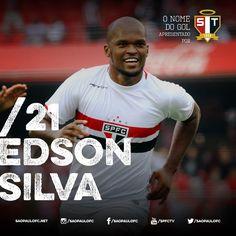 21. Edson Silva