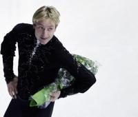 Yevgeny Plushenko named to Russia Olympic Team; figure skatingroster