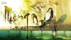 Cố Mộng | Old Dream | 故梦 | Lee Phú Quý (Đạo Mộ Bút Ký)