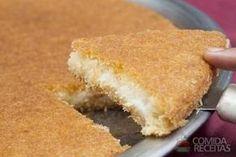Receita de Basbusa em Doces e sobremesas, veja essa e outras receitas aqui!