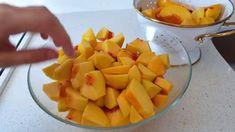Sweet Potato, Cantaloupe, Carrots, Mango, Potatoes, Pasta, Meals, Dishes, Fruit