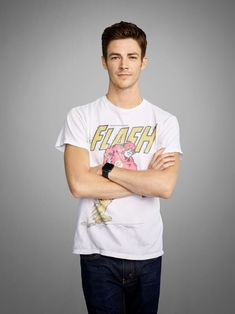 Grant Gustin, The Flash The Flash Quotes, Berry Allen, Dc Comics, The Flash Grant Gustin, Grant Gustin Glee, Flash Barry Allen, Dc Legends Of Tomorrow, Supergirl And Flash, Cory Monteith