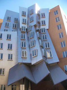 Famous building in M. Famous Buildings, Multi Story Building, Travel, Home, Famous Structures, Viajes, Ad Home, Destinations, Traveling