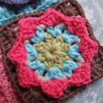 Granny Squares, haakpatroon granny square, gratis haakpatroon granny square, gehaakte vierkant, vierkantjes haken, haakpatroon vierkant, free crochet pattern granny squares, crochet pattern  granny squares