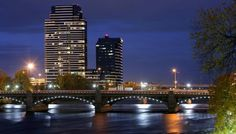 Grand Rapids has joined the ranks Bordeaux, Dublin and Abu Dhabi.