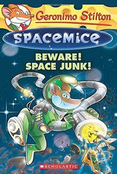 Beware! Space Junk! (Geronimo Stilton Spacemice) by Geron... https://www.amazon.com/dp/0545872456/ref=cm_sw_r_pi_dp_x_7EZtybBRPBHKT