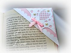Envelope Bookmark.