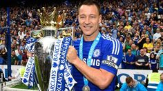 Chelsea captain John Terry is not being offered a new contract and will leave the club at the end of the season. The 35-year-old defender, who joined the club at the age of 14, has won four Premier League titles, five FA Cups and the Champions League with the Blues.