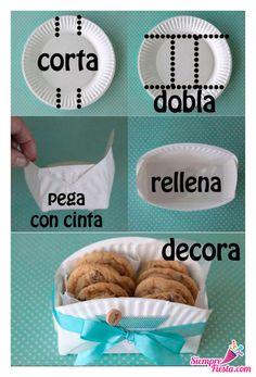43 Ideas For Baby Shower Manualidades Dulceros Diy Home Crafts, Fun Crafts, Crafts For Kids, Paper Crafts, Diy Christmas Gifts, Holiday Crafts, Christmas Cards, Homemade Gifts, Diy Gifts