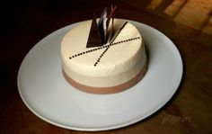 Romanian Food, Romanian Recipes, Cake Decorating, Cheesecake, Mousse, Deserts, Sweets, Cooking, French