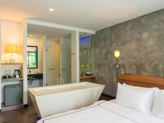 Read real reviews, guaranteed best price. Special rates on The Waters Khao Lak by Katathani Resort in Khao Lak, Thailand. Travel smarter with Agoda.com.
