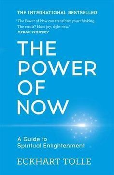 To make the journey into The Power of Now we will need to leave our analytical mind and its false created self, the ego, behind. Although the journey is challenging, Eckhart Tolle offers simple language and a question and answer format to guide us. Spiritual Enlightenment, Spiritual Growth, Books To Buy, Books To Read, Reading Books, Reading Time, Best Self Help Books, The Journey, Power Of Now