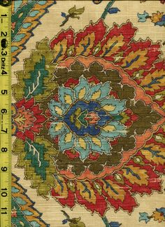 img9256 from LotsOFabric.com! This linen piece is a gorgeous multicolored pattern. Small accents or used as a main pattern for inspiration. Order swatches online or shop the Fabric Shack Home Decor collection in Waynesville, Ohio. #drapery #bedding #throw #pillow #upholstery #home #decor #interior #design