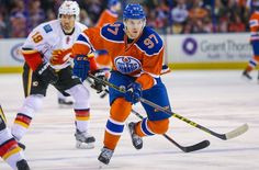 Oilers Connor McDavid Nearing Return, Cleared for Contact